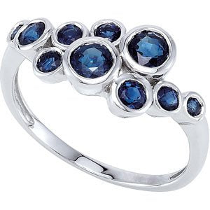 Bezel Set Ring - Siddiqui Jewelers