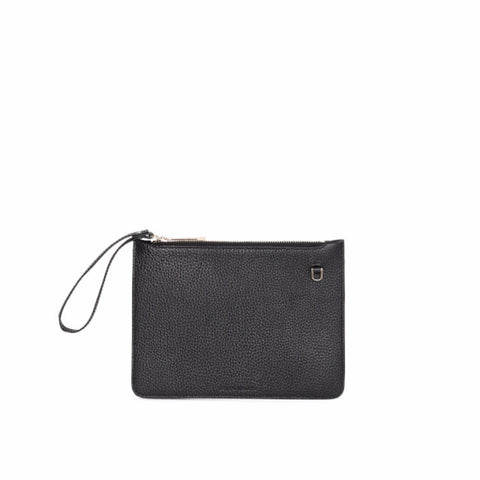 ARROW POUCH - BLACK