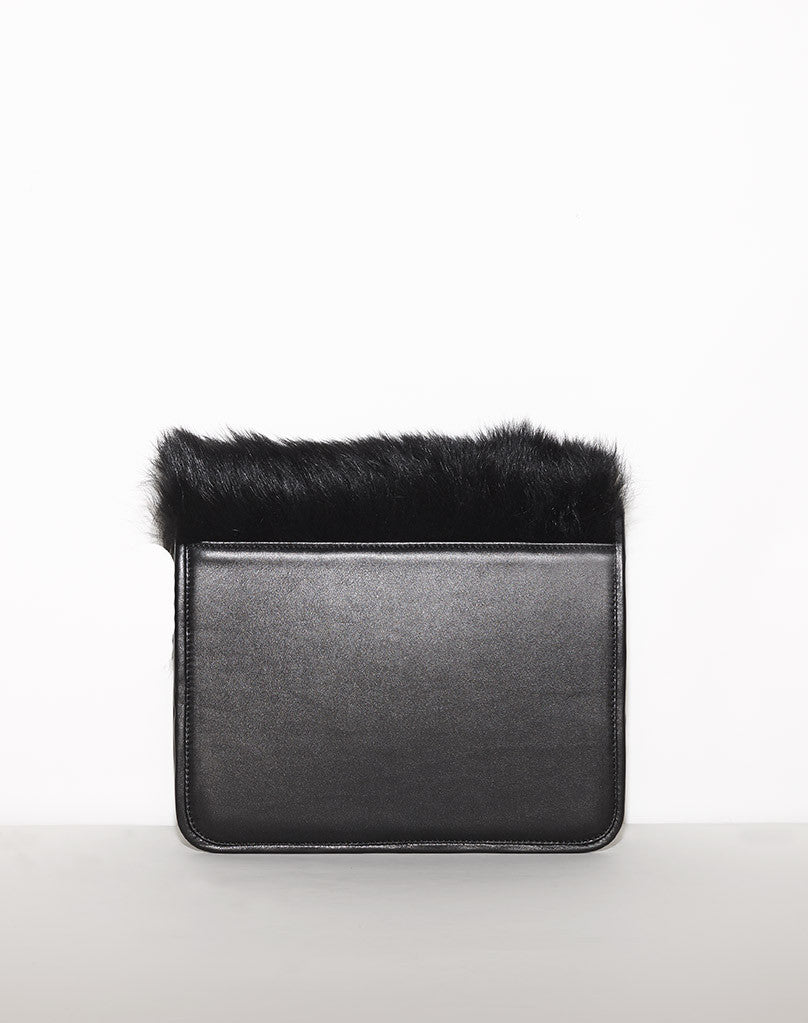KODI | Black Sheepskin