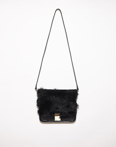 KODI MINI | Black Sheepskin