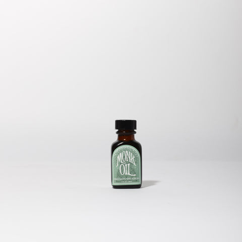 Monk Oil - Palo Santo