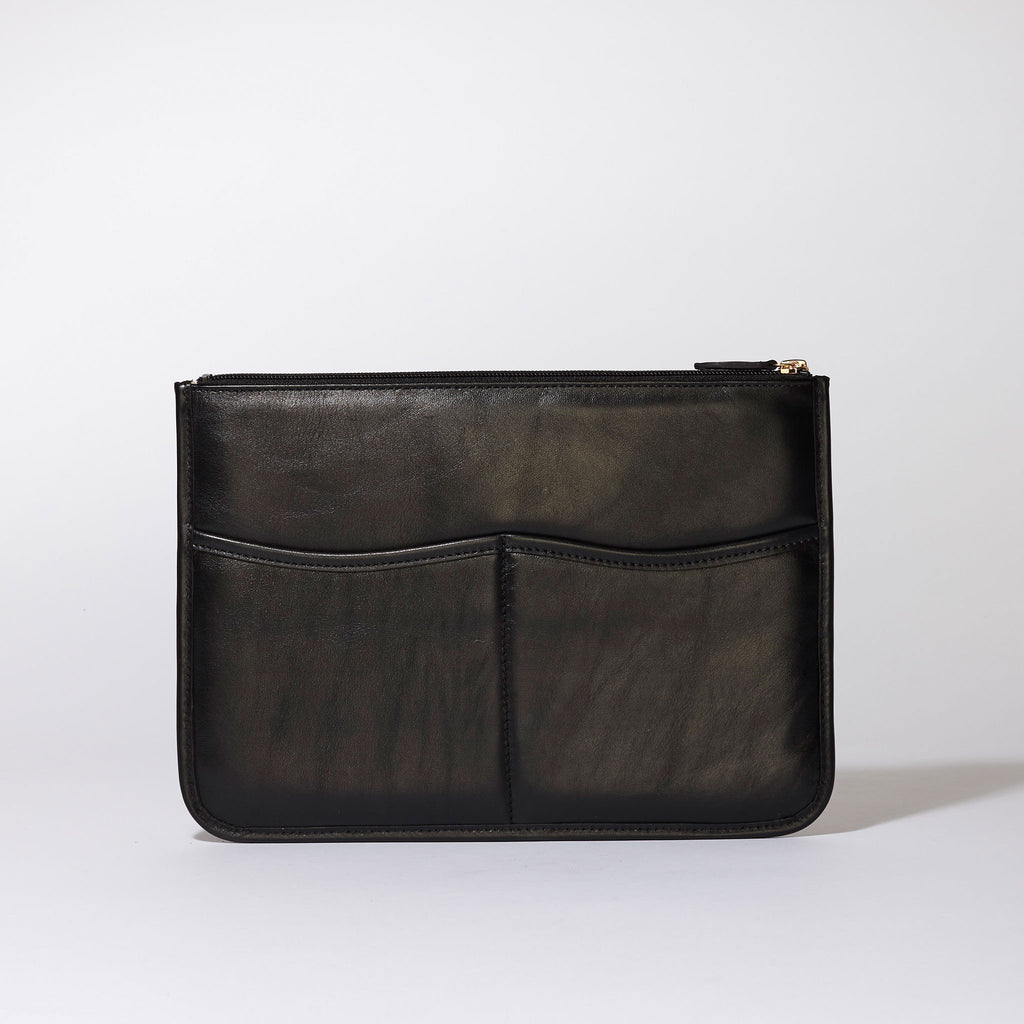 ALEX iPAD CLUTCH-sample-sale