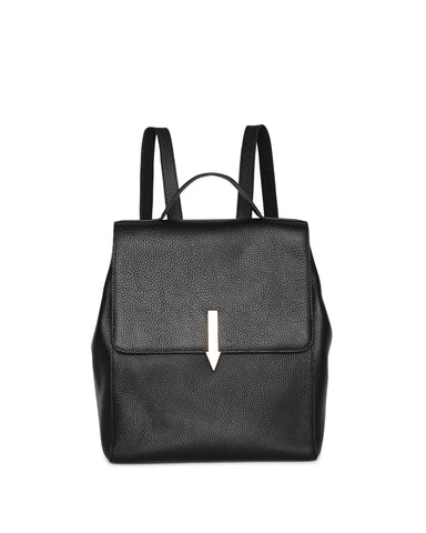 ARROW BACKPACK - BLACK
