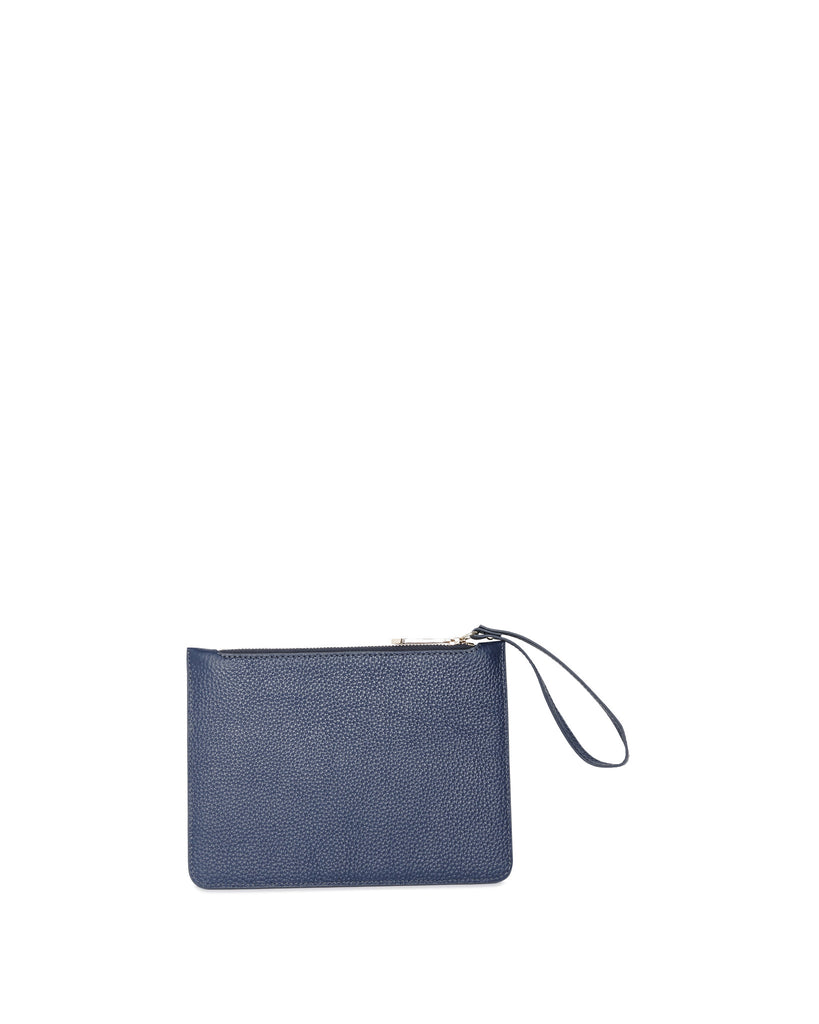 ARROW POUCH - NAVY