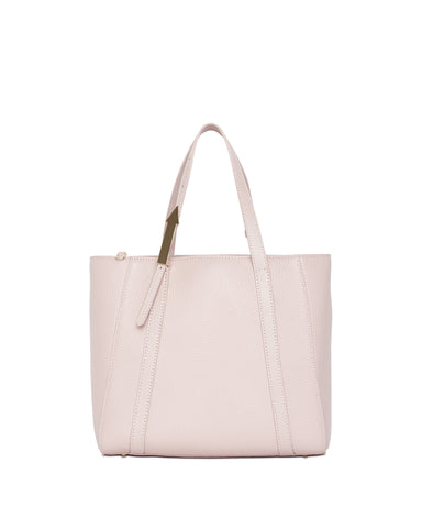 ARROW TOTE- CAMEO PINK