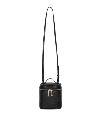 BRITT CROSS BODY - BLACK