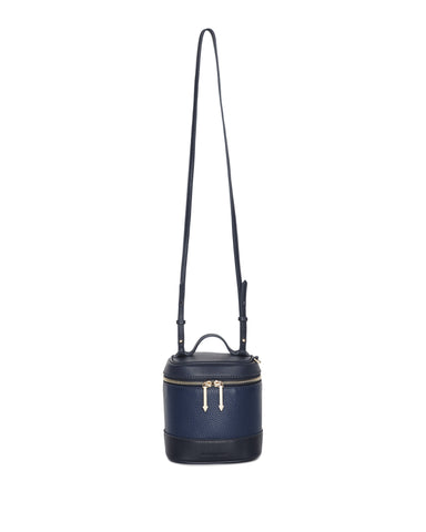 BRITT CROSS BODY - MIDNIGHT