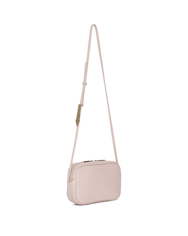 LANA CAMERA BAG - CAMEO PINK