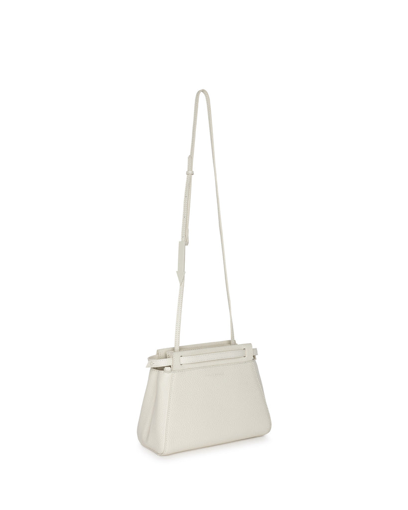 MAE CROSS BODY - MATTE PUTTY