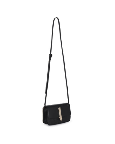 MILLY CROSSBODY - BLACK