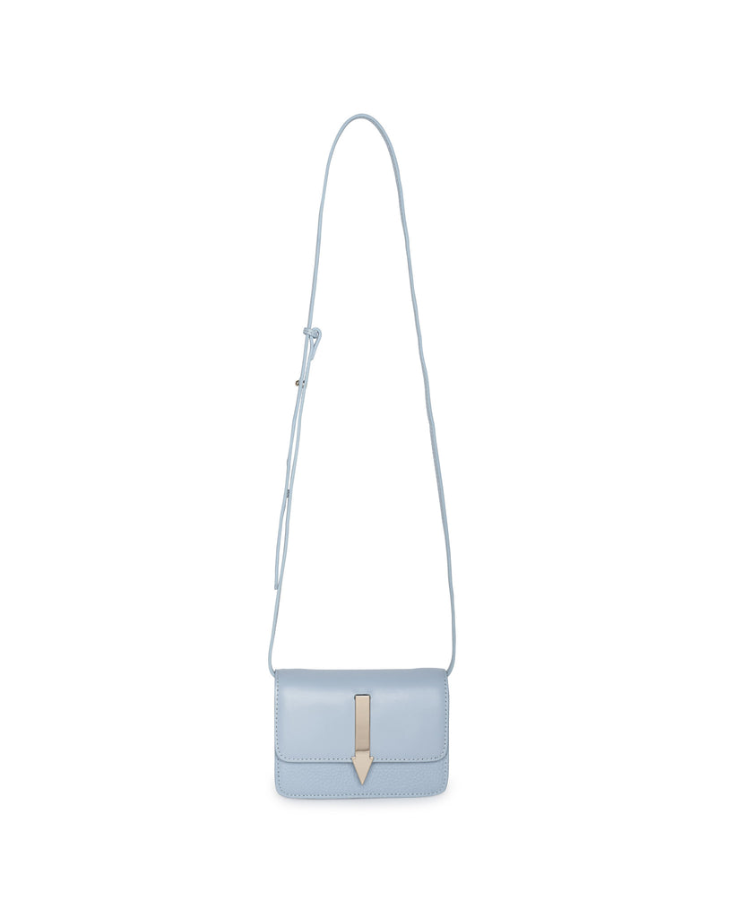 MILLY CROSSBODY - PALE BLUE
