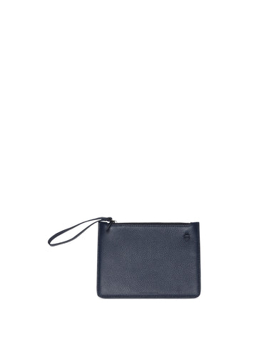 ARROW POUCH - MATTE MIDNIGHT