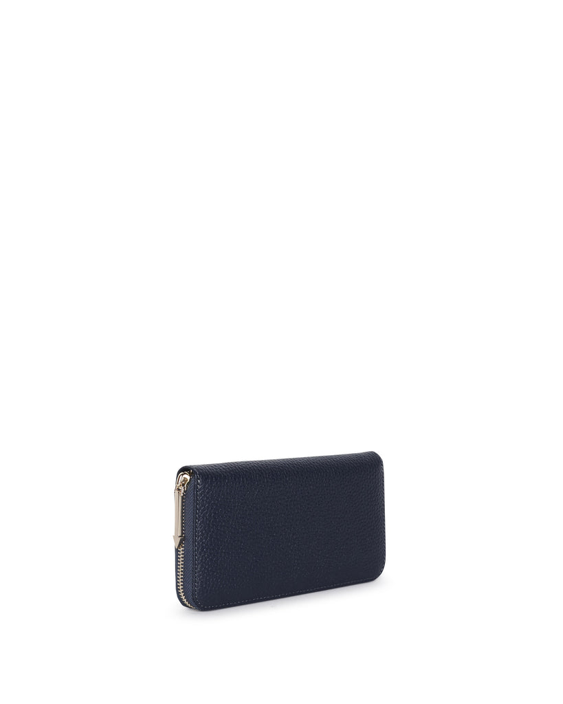 DEE CONTINENTAL WALLET - MIDNIGHT
