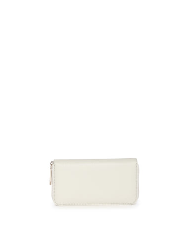 DEE CONTINENTAL WALLET - PUTTY