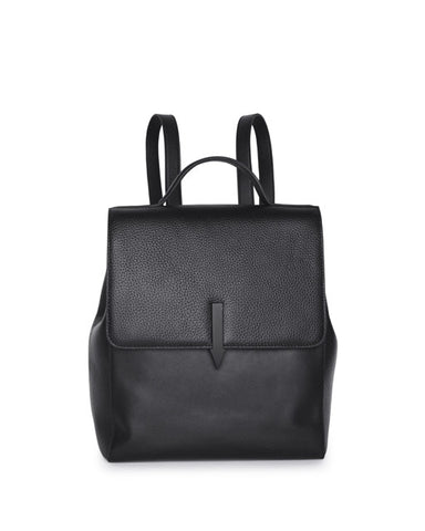 ARROW BACKPACK - MATTE BLACK