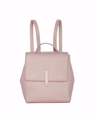 ARROW MINI BACKPACK - BLUSH