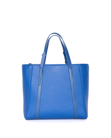ARROW TOTE - BLUE