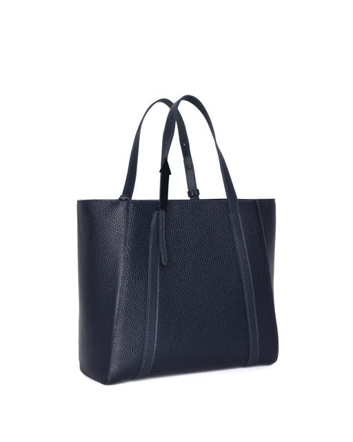 ARROW TOTE - MATTE MIDNIGHT