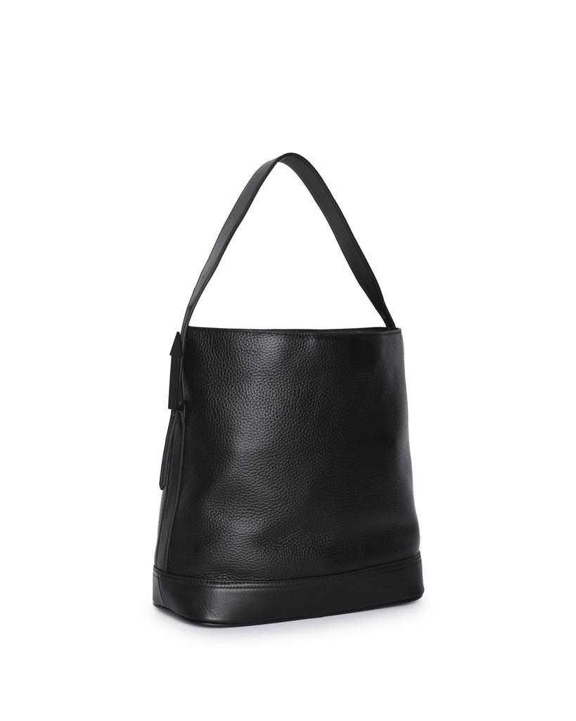 ARROW HOBO - MATTE BLACK