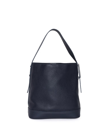 ARROW HOBO - MATTE MIDNIGHT