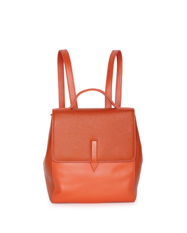 ARROW MINI BACKPACK - SCARLET