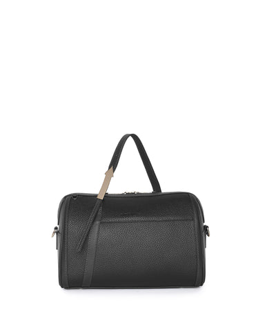 ORBIT DUFFLE - BLACK