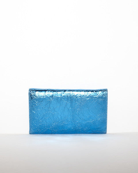 LOCK SPARKLE WALLET