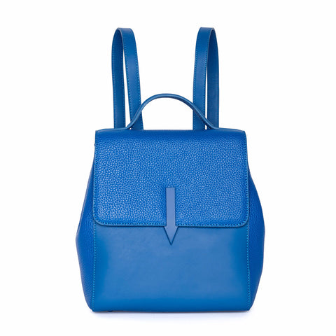 ARROW MINI BACKPACK - BLUE