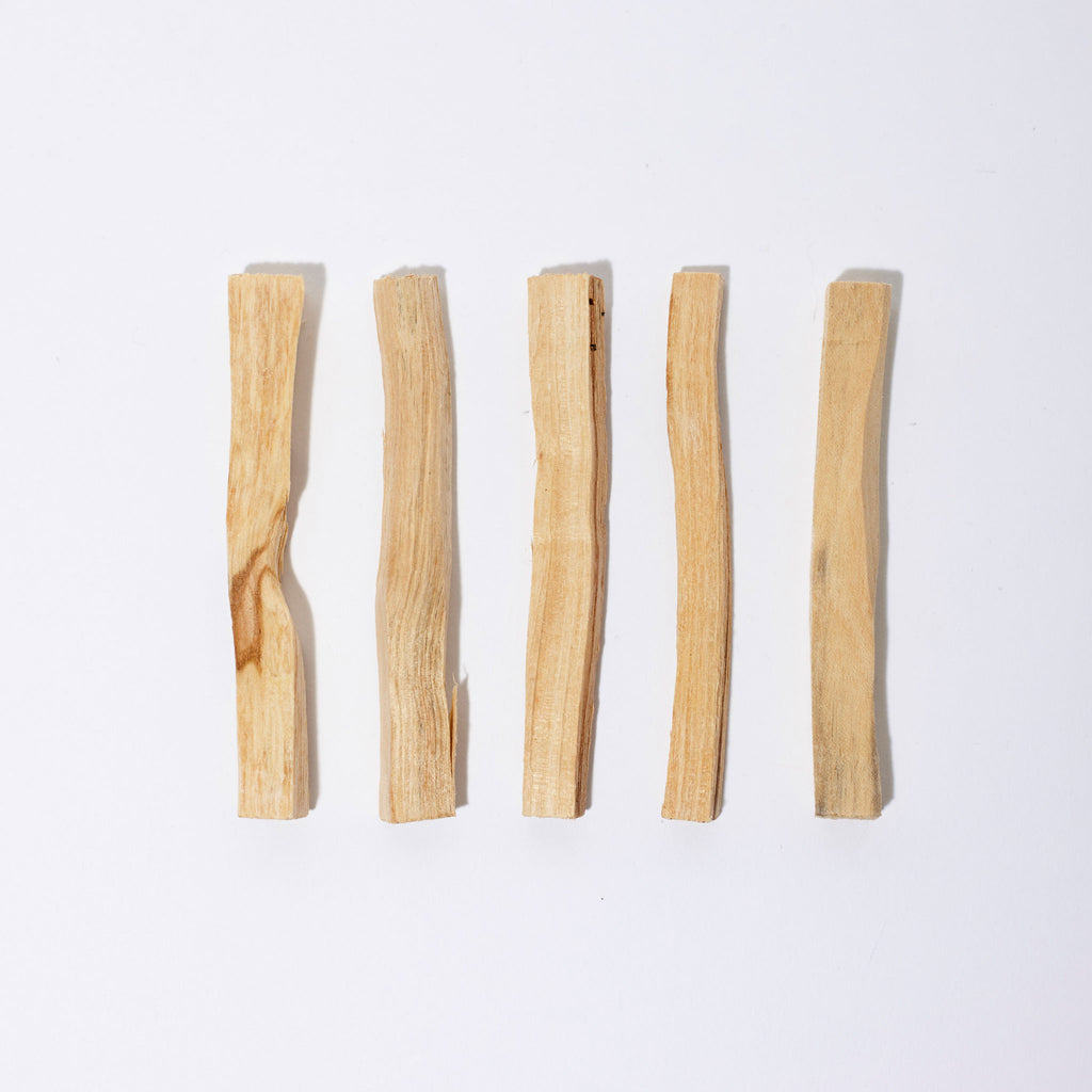 Holy Wood | Palo Santo