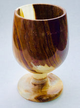 Load image into Gallery viewer, Marbled Onyx Goblet- Medium