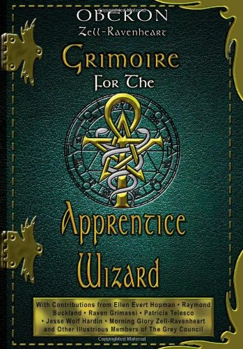 Grimoire of the Apprentice Wizard