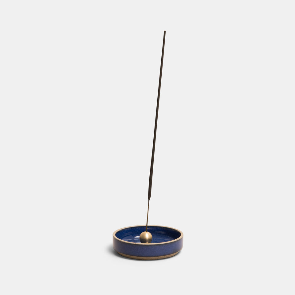 Brass Ball Incense Holder