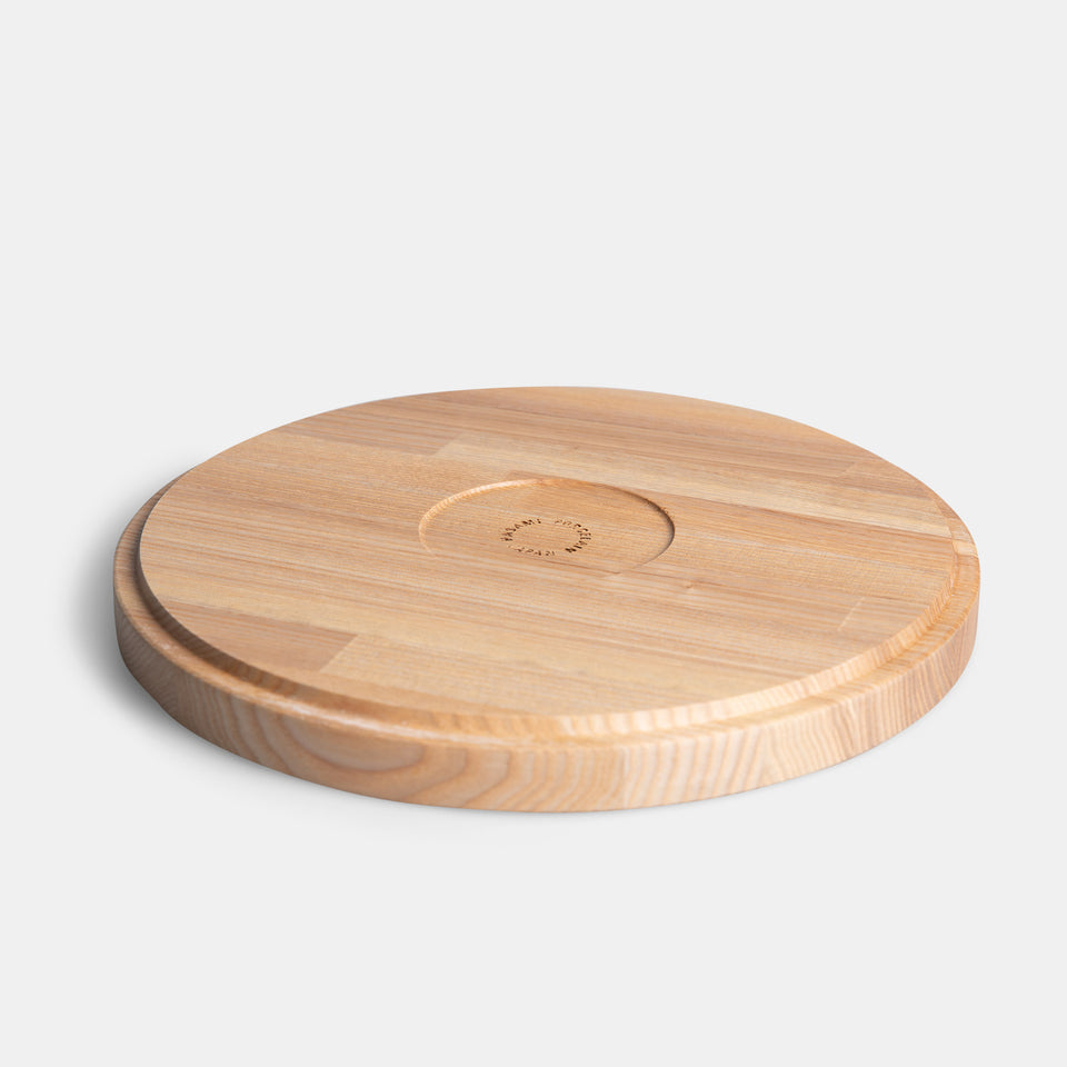 Hasami Ash Wood Serving Tray