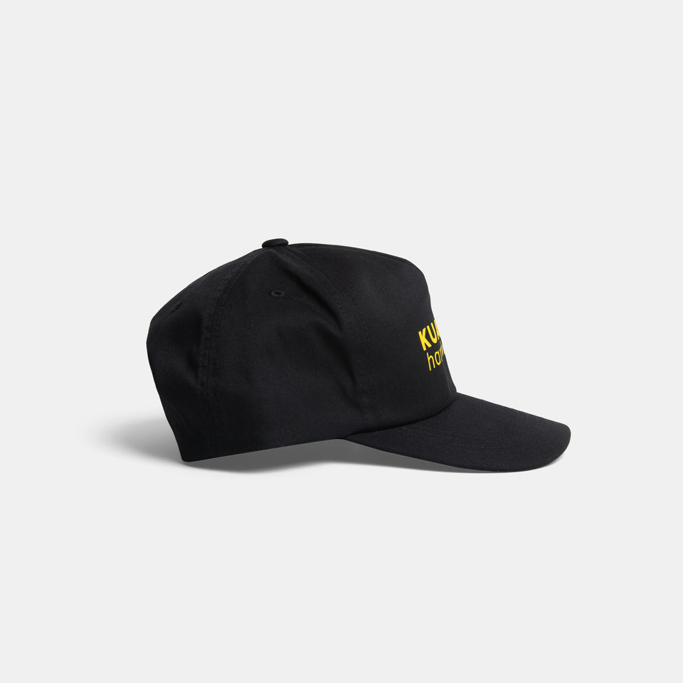 KUARTO Hardwares Hat Black