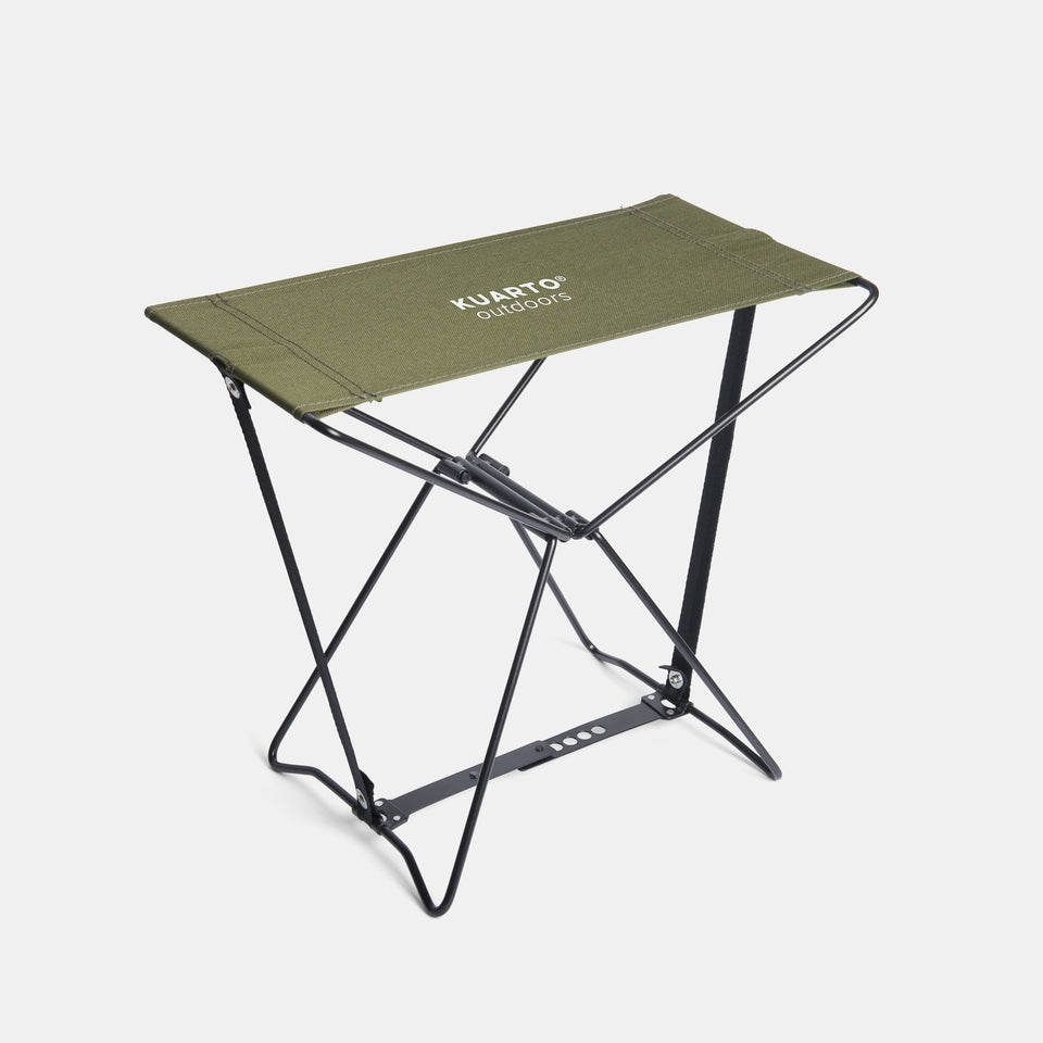 KUARTO Camp Stool
