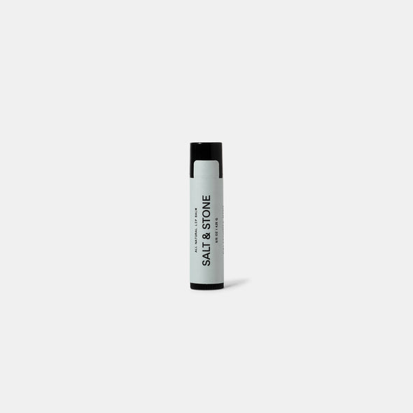 Salt & Stone California Lip Mint Balm