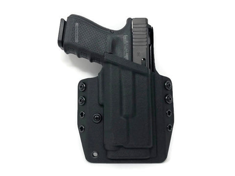Bradford Tactical Holsters Protector Series OWB Kydex Holster