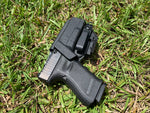 Bradford Tactical Holster Summit Series IWB Holster Modwing AIWB