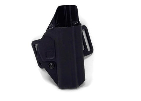 Bradford Tactical Holsters Multi Attach OWB With TRS Belt Slide