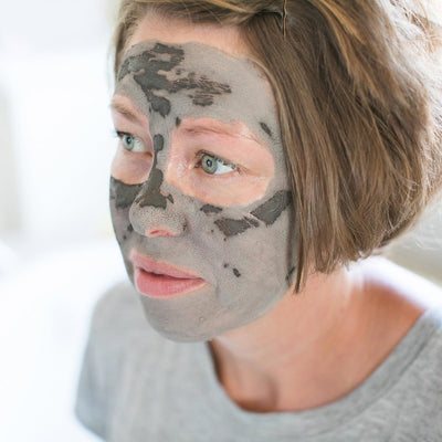The At-Home Facial
