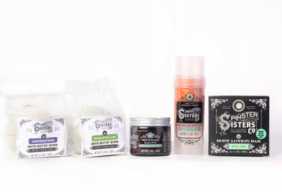 20% off CBD topicals