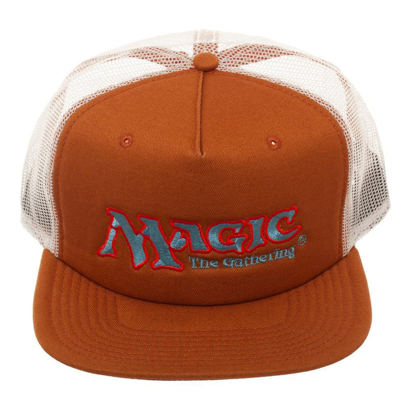 Magic: The Gathering Snapback Trucker Hat