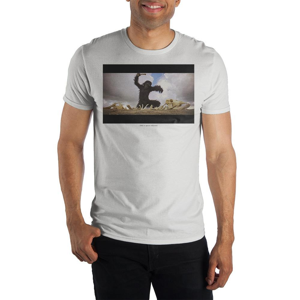 2001 A Space Odyssey Men's T-Shirt