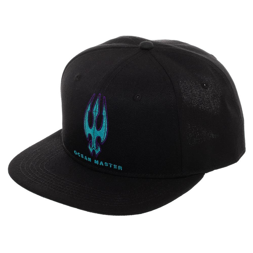 Ocean Master Aquaman Hat DC Comics Hat Aquaman Accessories Justice League Hat