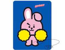Load image into Gallery viewer, PROMO! BT21 wireless mouse and mouse pad.