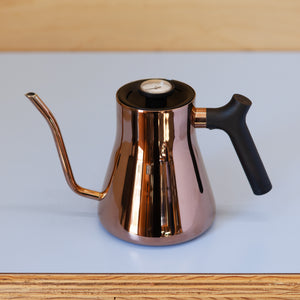 Fellow Stagg Pour-over Kettle: Copper
