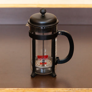 French Press Brewer