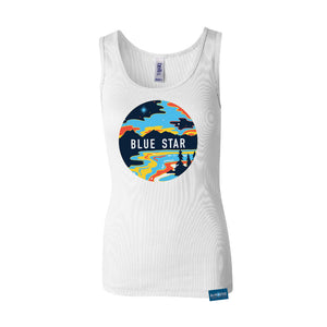 Methow Valley Sunset Tank