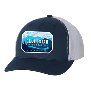 Canvas Patch Ball Cap