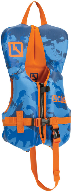 Infant Boys Vest Life Jacket by CWB